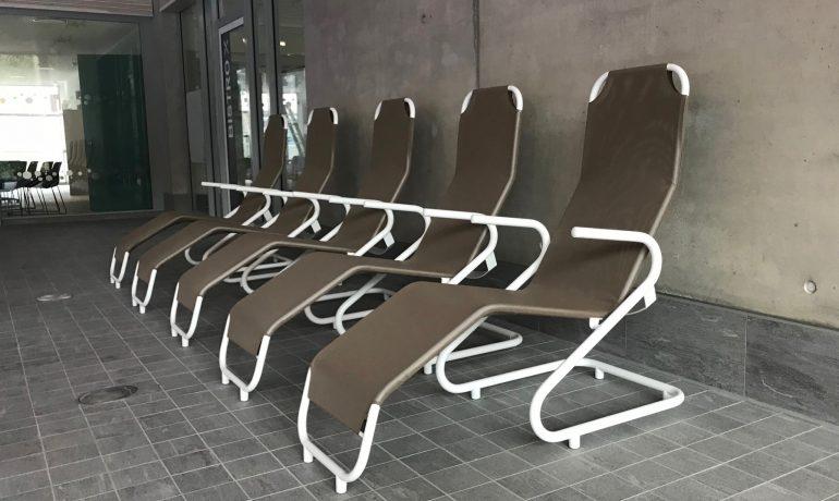 Kreishallenbad Weilburg Sauna Ausstattung
